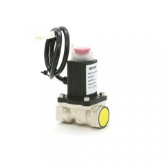 PMC Series Gas Emergency Shutoff Valve